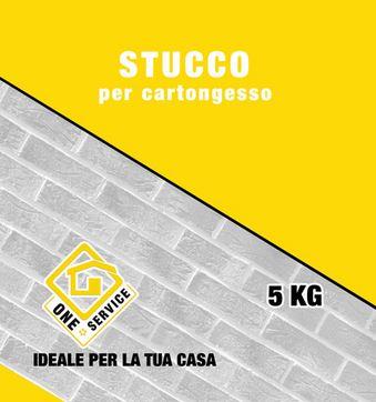 stucco per cartongesso giallo (Copia)